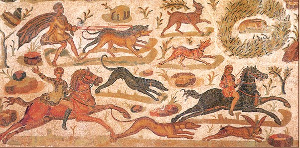 Roots: ancient greek dogs   The - 88.6KB