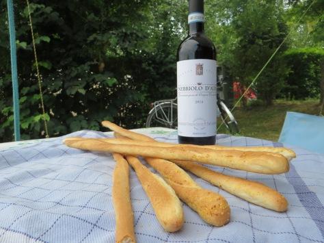Bread sticks 1