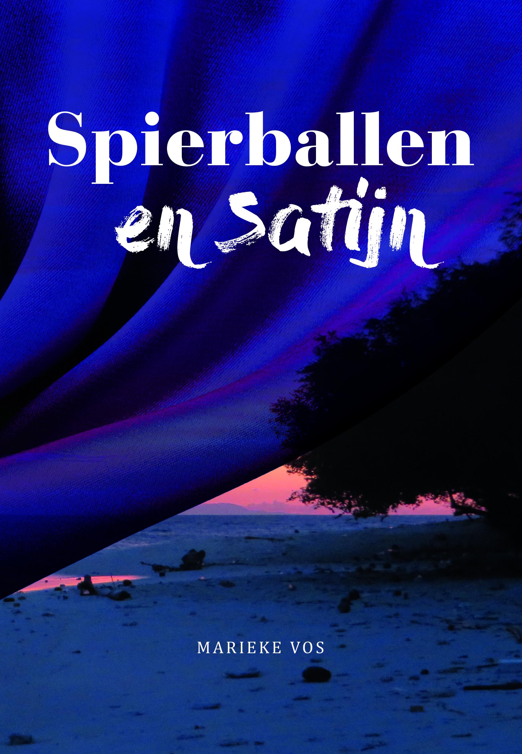 Spierballen en Satijn cover